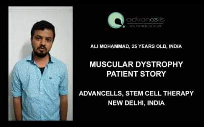 Muscular Dystrophy Patient Testimonial