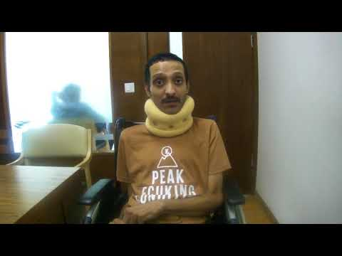 Mr Sudheendra Hola, MND, Bangalore Testimonial