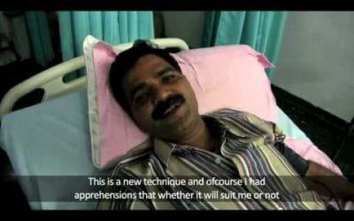 Liver Disease Treatment Testimonial Video