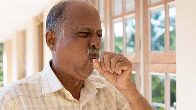 Stem Cell Treatment for COPD in India, Lungs treated with Stem Cells