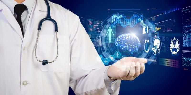 The future of medicine looks promising