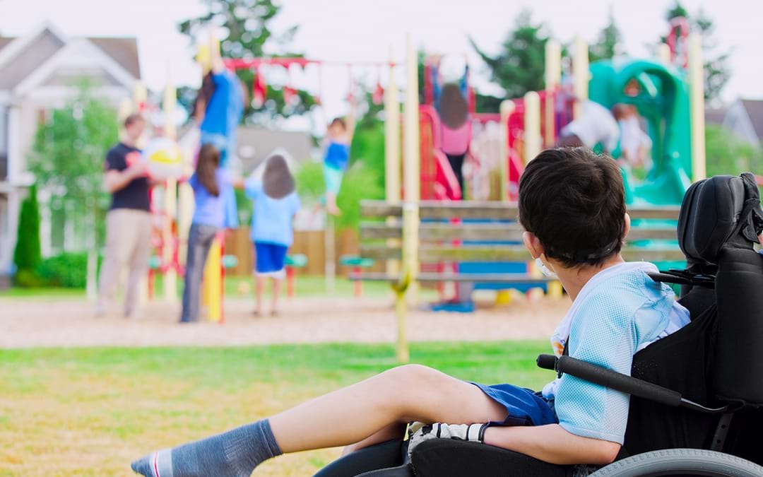 WHAT ARE DAY TO DAY CHALLENGES FACED BY KIDS WITH CEREBRAL PALSY?