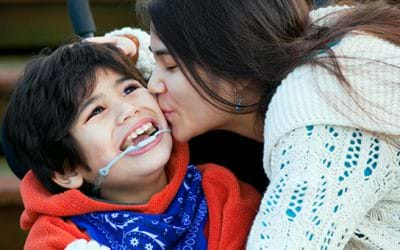 Is Stem Cell Treatment The Next Big Cure For Cerebral Palsy?