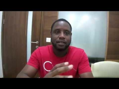 Kymani Ketter, Barbados, Cerebral Atrophy, Patient Story