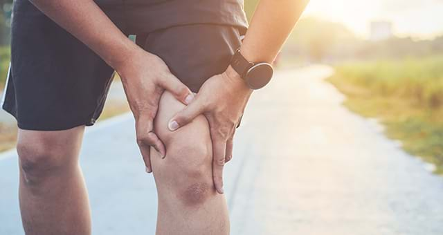 The Pain & the freedom curing Osteoarthritis with Stem Cells