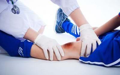 Australian Sports Injuries: A look into the statistics