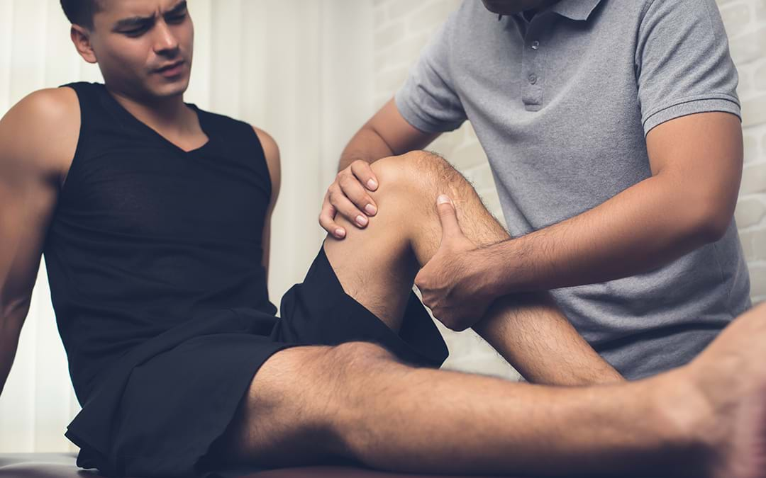 Most Common Sports Injuries and Advanced Treatments