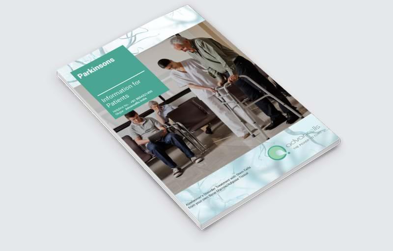 Parkinsons Free E-book Download