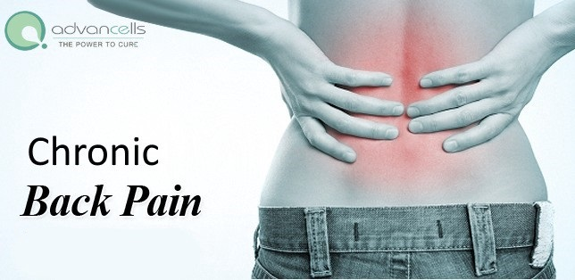 CHRONIC BACK PAIN- WHAT DO YOU NEED TO DO FOR SPINAL CORD INJURY?