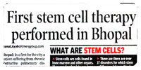 stem cell article in Times Of India