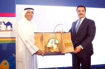MINISTER AL-HARBI INAUGURATES STEM CELLS UNIT