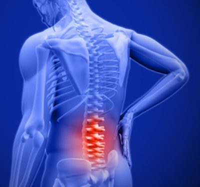 Facts about Back Pain- Surprising Facts you didn't know About Spine