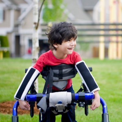 Cerebral Palsy: Understanding the Life on Wheels!