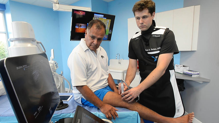 Is Knee Surgery the only alternative to Knee Arthritis?