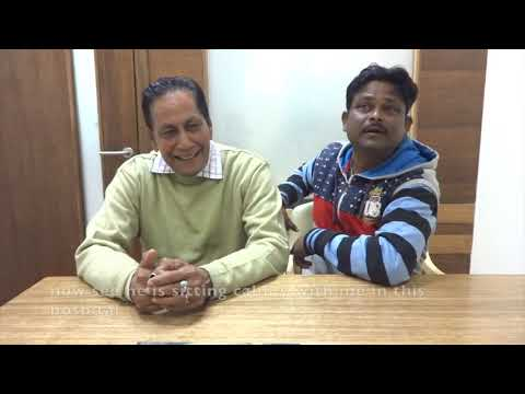 Watch 70 year old Mrigen Sharma Alzheimer's patient story, Testimonial video