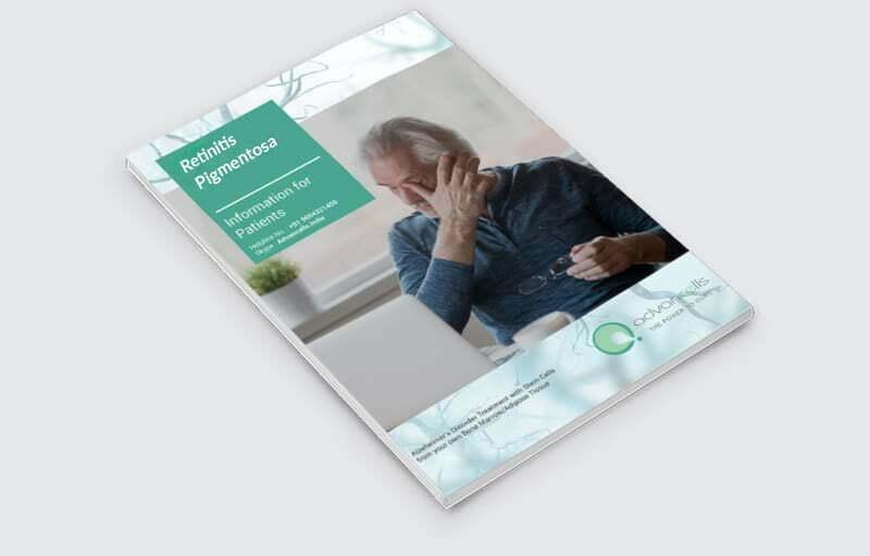 Retinitis Pigmentosa Free E-book
