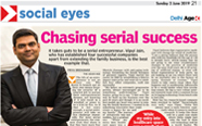 Chasing serial success: Delhi Age