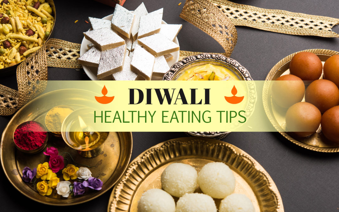 This Diwali, ward off the health devils without compromise