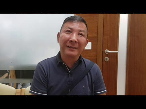 Lupus & Anti Ageing Stem Cell Treatment Patient Testimonial