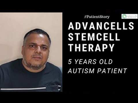 Autism Patient Review Video
