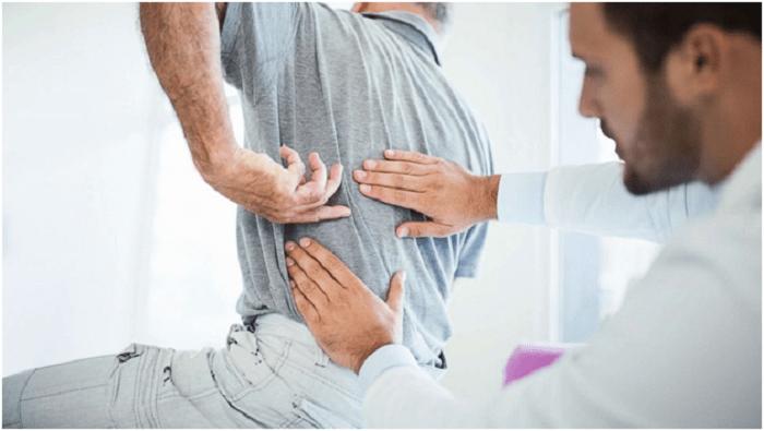 Back Pain Advice: Improve Your Posture