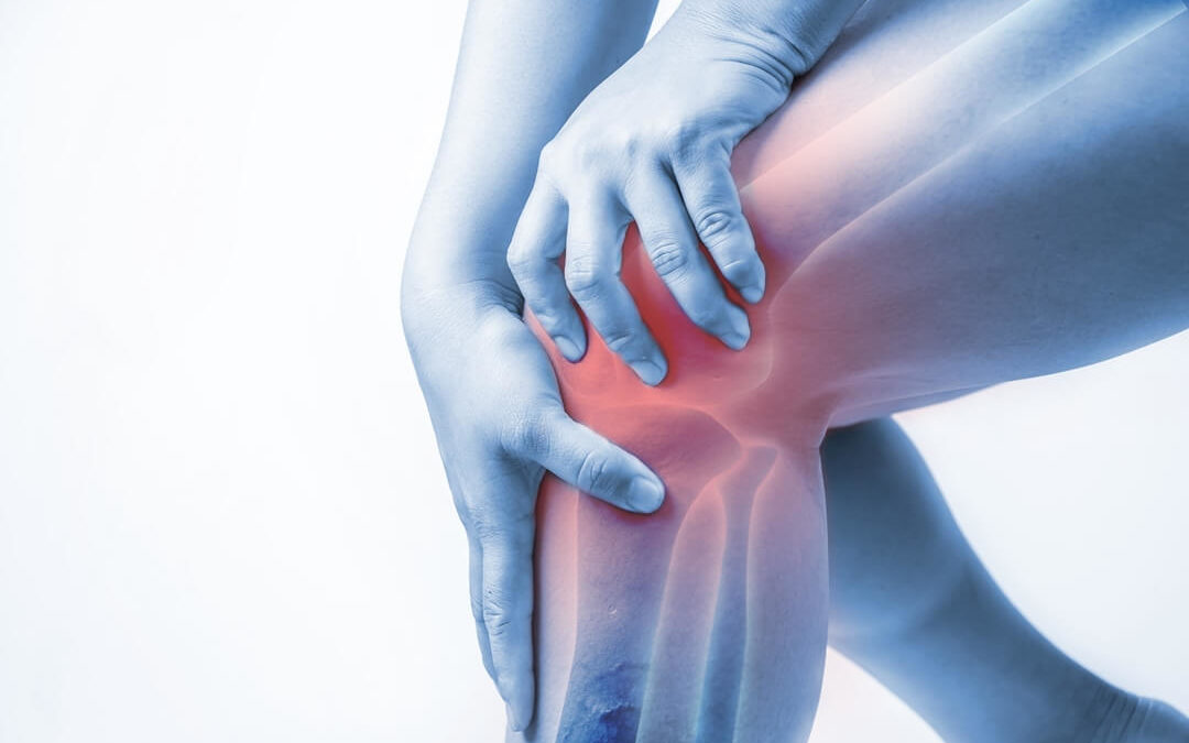 Physiotherapy and Chiropractic for Knee Pain Toronto