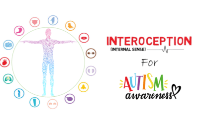 Interoception: An Autistic Challenge