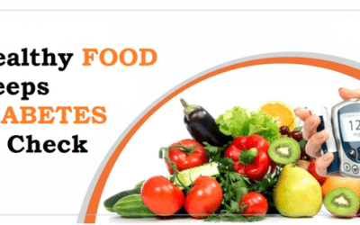 Top 5 foods for Diabetes