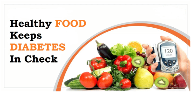 Top 5 Foods For Diabetes