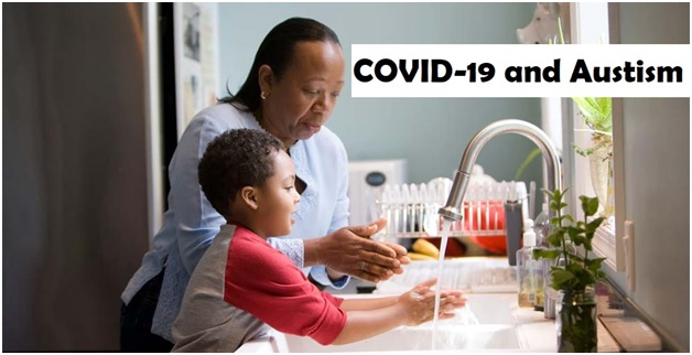 COVID-19 with Autism Spectrum Disorder