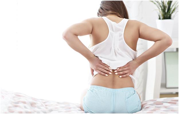 Ankylosing Spondylitis Patients
