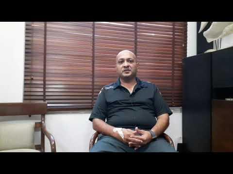 Diabetes treatment testimonial