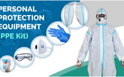 PPE Kit and COVID19 – All You Need To Know