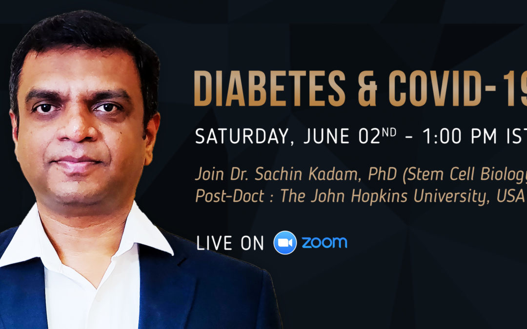 Diabetes and covid 19