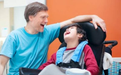 How to Care for Children with Cerebral Palsy