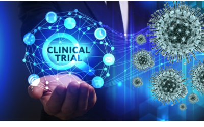 COVID-19: Clinical Trials in India