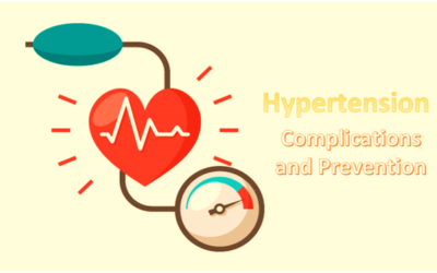 Hypertension- Complications and Prevention
