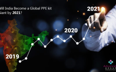 Will India Become a Global PPE kit Giant by 2021?