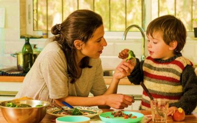 How to Choose a Diet for Autistic Child?