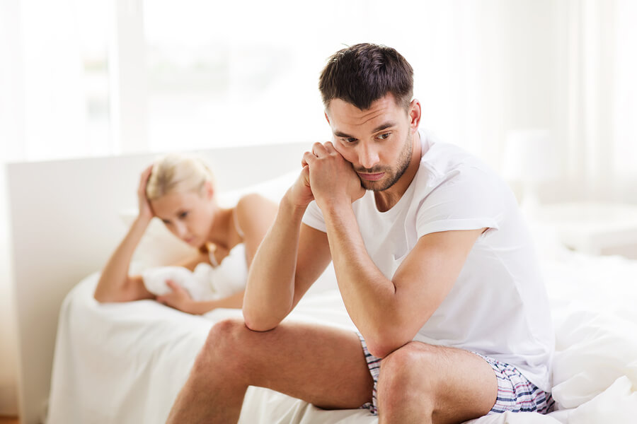 erectile dysfunction treatment in india