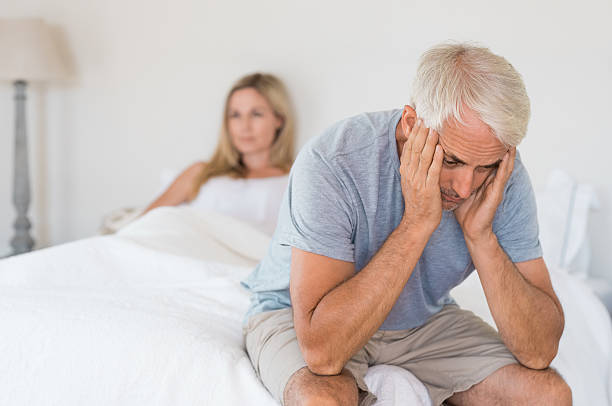 Erectile Dysfunction- Causes and Treatments