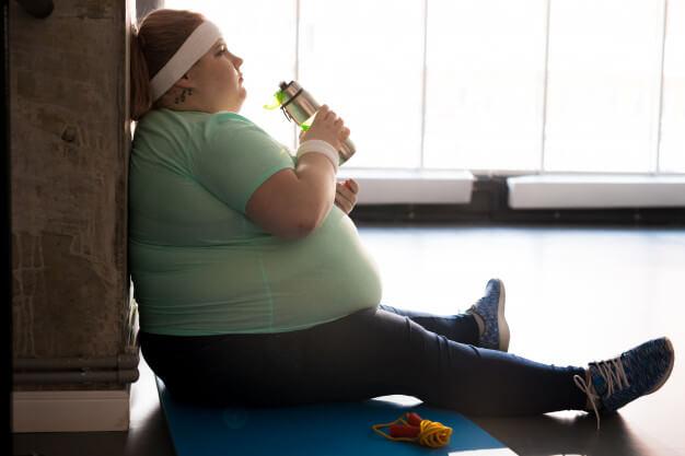 Obesity with Diabetes