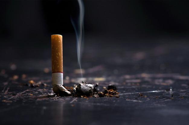 Diabetes and Smoking