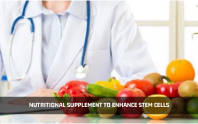 Nutritional Supplement To Enhance Stem Cells Function