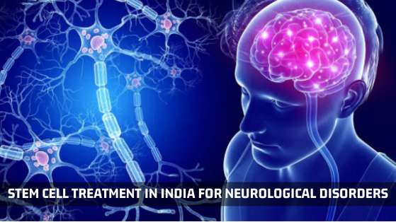 Stem Cell Treatment For Neurological Disorders - Advancells