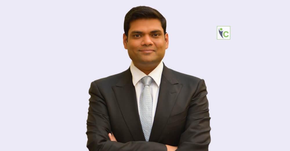 Vipul Jain CEO of AdvancellsGroup Talking on Regenerative Medicine