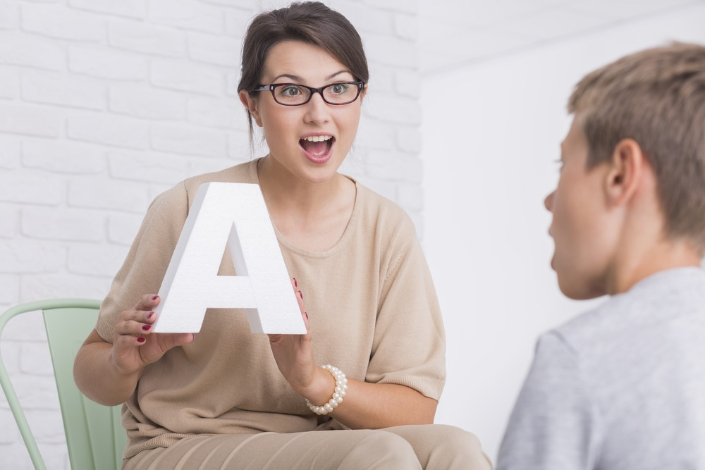 Speech-Language Therapy for Autism