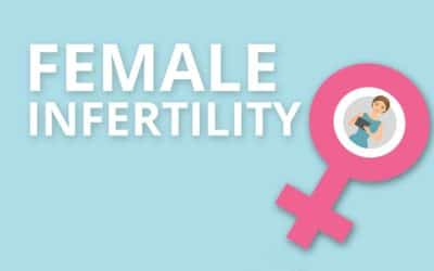 Treatment of Female Infertility with Stem Cells