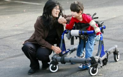 Stem cell therapy has potential to cure cerebral palsy?