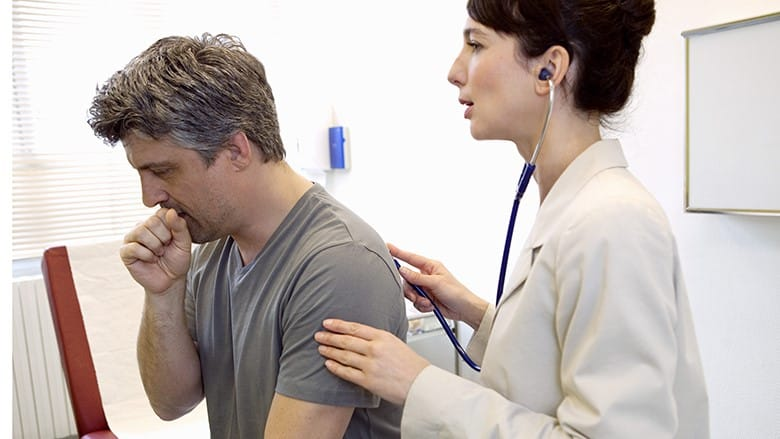 Can Stem Cell Therapy Repair Damaged Lungs